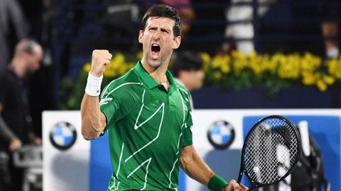 Khai phá tâm hồn, bí quyết thành công của Djokovic