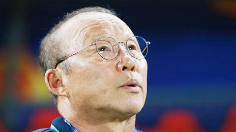 Tân GĐKT Nhật Bản có bị mâu thuẫn với ông Park Hang Seo?