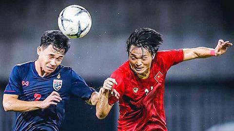Việt Nam khó gặp Thái Lan ở vòng bảng AFF Cup 2020