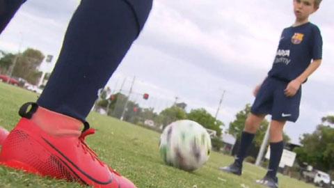 Học viện đào tạo trẻ Barca đóng cửa, bị tố quỵt tiền ở Australia
