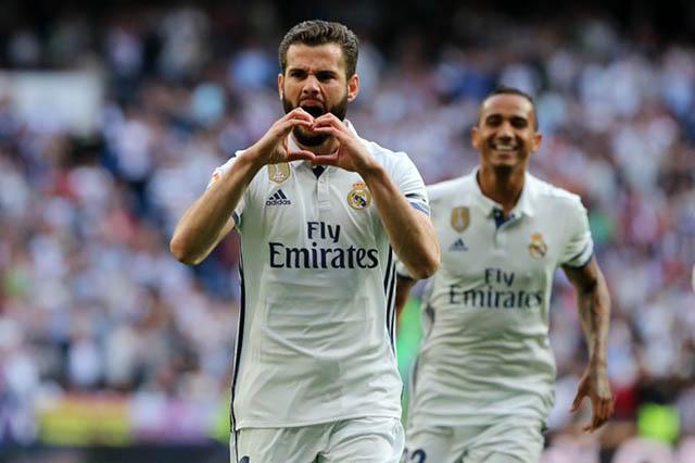 Nacho có muốn làm học trò Mourinho ở Tottenham?