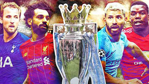 Điều gì thường thay đổi ở 9 vòng đấu cuối Premier League ...