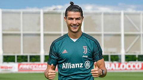 Serie A ấn định ngày khởi đầu mùa giải mới 2020/21