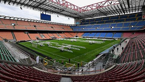 BTC Serie A đang nỗ lực để mùa giải trở lại