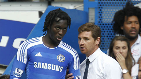 Lukaku không bao giờ tha thứ cho ''Mourinho đệ nhị''