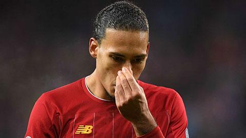 Man City bỏ lỡ cơ hội mua Van Dijk như thế nào?