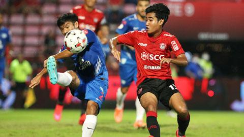 Thai League chốt ngày trở lại, chậm hơn V.League tận 3 tháng