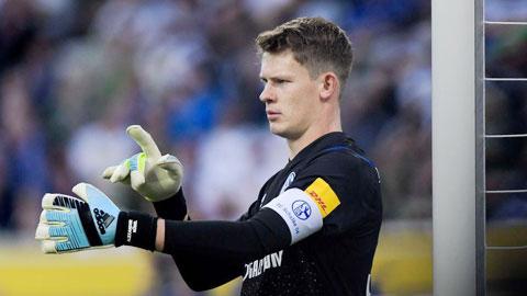 Cơ hội nào cho các thủ môn dự bị ở Bayern?