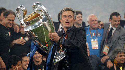 Kỷ niệm 1 thập kỷ 'cú ăn 3' của Inter: 10 năm trong nỗi nhớ Mourinho