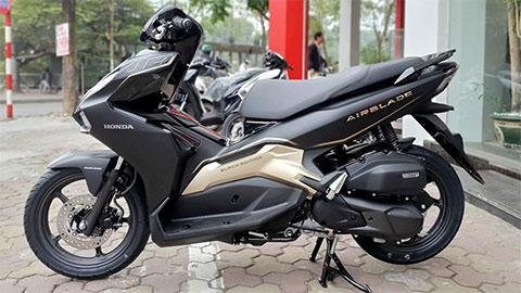 Honda Air Blade 125/150 2020 đẹp long lanh, có giá bán ra sao trong tháng 5?