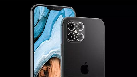iPhone 12 hé lộ thông tin mới khiến fan 'suy sụp'