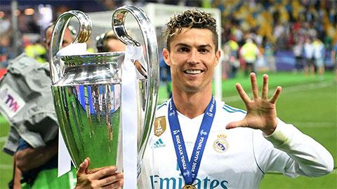 """Ancelotti: """"Bạn không cần dạy dỗ Ronaldo"""""""