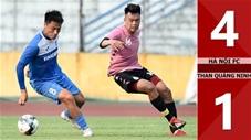 Hà Nội FC 4-1 Than Quảng Ninh(Cúp QG 2020)