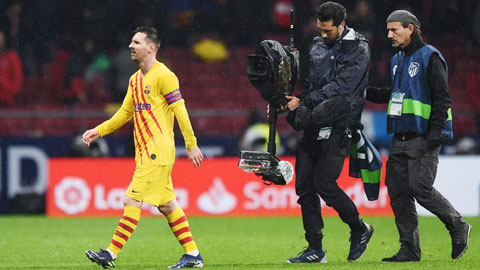 Barca chịu ảnh hưởng nặng nhất vì Covid-19