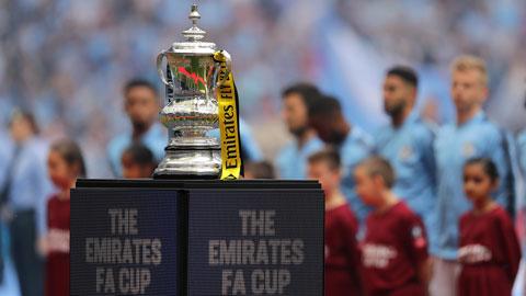 FA Cup 2019/20 có nguy cơ bị hủy