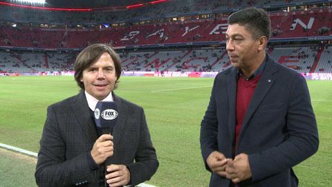Người Argentina phát cuồng vì Bundesliga