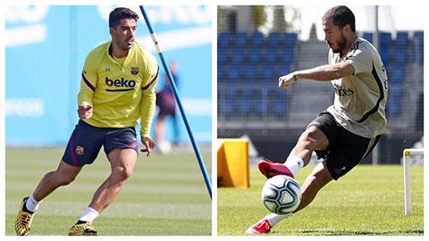Đánh giá cuộc đua giữa Barca và Real ở La Liga qua từng yếu tố