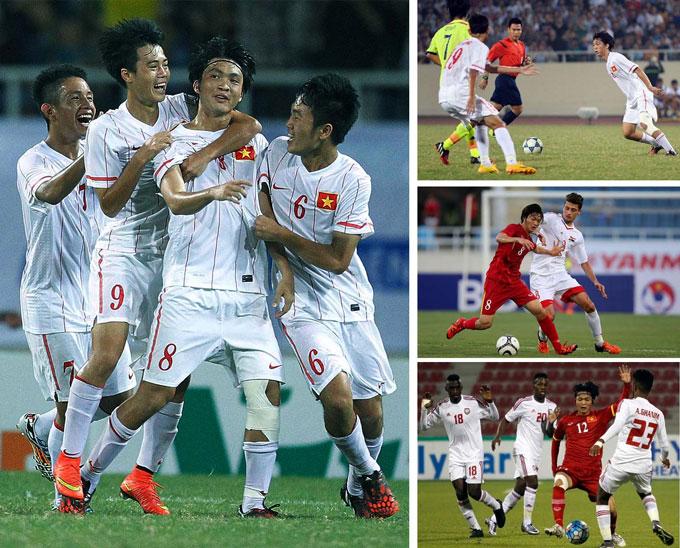 Tuấn Anh được ví như Thiên nga của bóng đá Việt