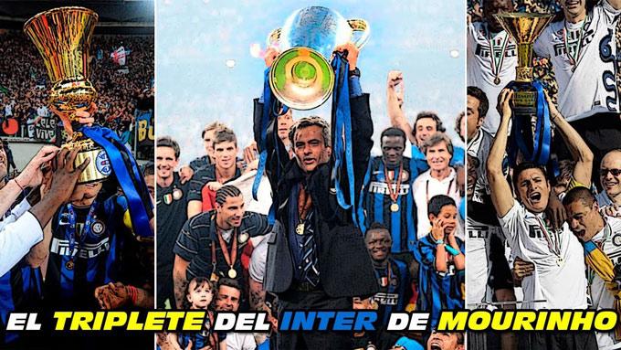 Inter 2010 có phải là đội bóng hay nhất của Mourinho?