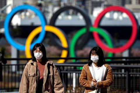 Nhật Bản đang đối mặt với việc có thể phải hủy Olympic Tokyo 2020 do suy thoái kinh tế trầm trọng