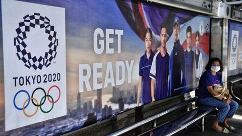 Olympic Tokyo 2020 đối diện nguy cơ bị huỷ bỏ