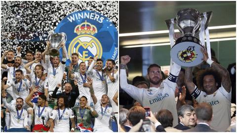 Giảm lương nhưng cầu thủ Real vẫn được giữ nguyên thưởng