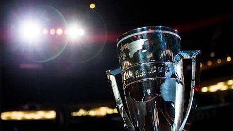 Laver Cup 2020 dời lịch sang năm 2021
