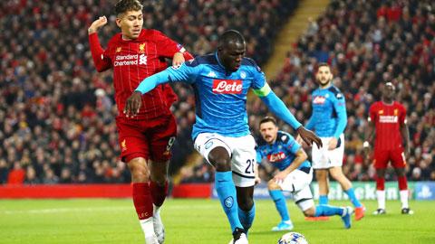 Napoli hy vọng thu 200 triệu euro từ bán cầu thủ
