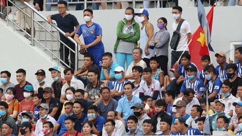 Bóng đá trở lại sau dịch Covid-19: Thương hiệu Việt Nam