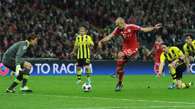 Tại sao trận Der Klassiker giữa Dortmund và Bayern đáng xem đến vậy?