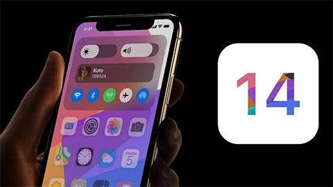 iOS 14 lộ diện với hàng loạt nâng cấp mới, 'cứu vãn' thảm hoạ iOS 13