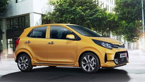 Đối thủ siêu đẹp của Hyundai Grand i10, Honda Brio, Toyota Wigo vừa có phiên bản mới, giá hơn 220 triệu đồng