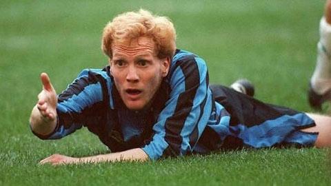 Sammer & sứ mệnh dang dở tại Inter