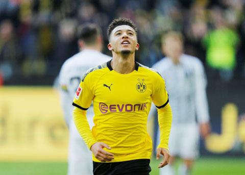 Phong độ của Mueller và Sancho có thể quyết định thành bại trận Bayern - Dortmund
