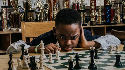 Tani Adewumi & cuộc đời sóng gió của một thiên tài cờ vua
