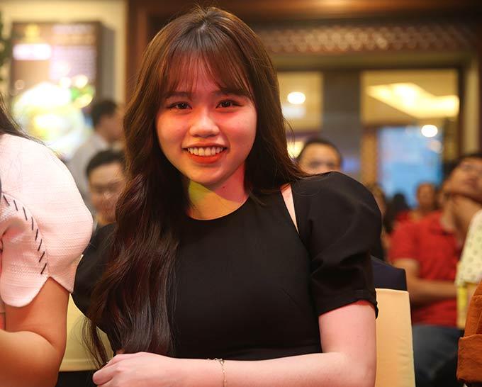 Kể từ khi Quang Hải công khai mối quan hệ tình cảm, Huỳnh Anh nhận được sự chú ý nhiều hơn của giới truyền thông