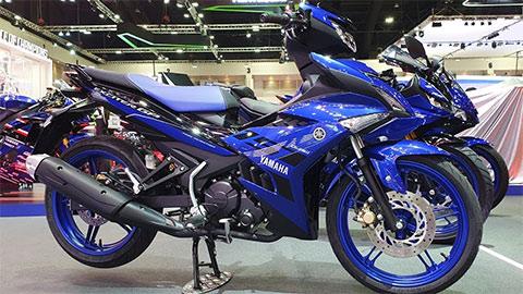 Yamaha Exciter 150 và MX King nhập khẩu thiết kế siêu đẹp, cùng tầm giá, chọn xe nào?
