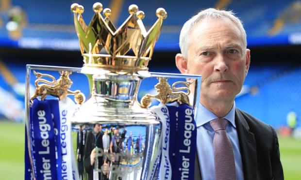 Premier League phải san bớt của cải để cứu bóng đá Anh