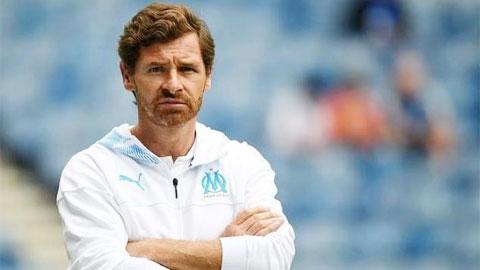 Andre Villas-Boas ở lại, Marseille thở phào nhẹ nhõm