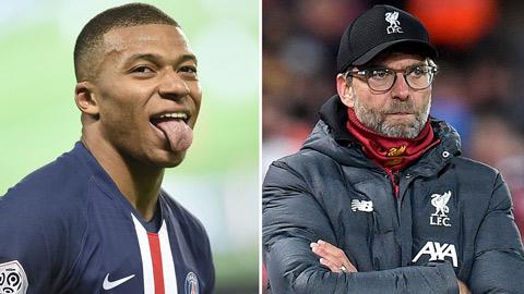 Mbappe bất ngờ lên tiếng ngợi khen Liverpool