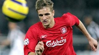 5 người hùng Liverpool bị lãng quên sau chức vô địch châu Âu 2004/05