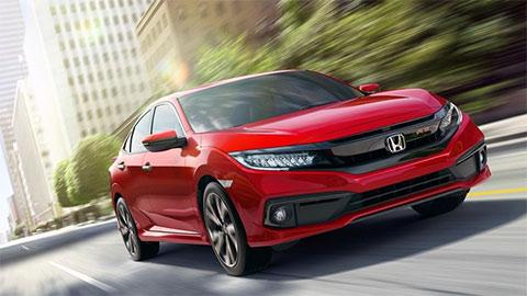 XE CỘ Đối thủ siêu đẹp của Mazda 3, Kia Cerato, Toyota Corolla Altis giảm giá cực mạnh tại VN