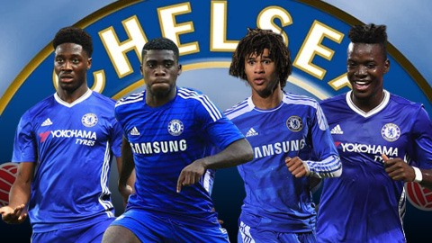 Điểm mặt những tài năng trẻ ưu tú bị Chelsea bỏ phí