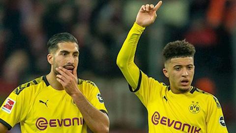 Trực tiếp Dortmund vs Bayern, 23h30 ngày 26/5