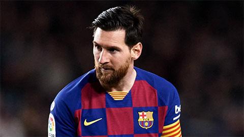 10 kỷ lục phi thường của Messi không được ai nhớ đến