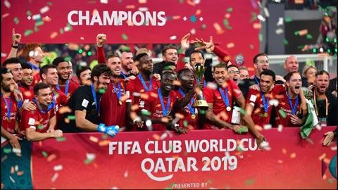 Top 10 CLB giá trị nhất: Liverpool và Barca rủ nhau thăng hạng, báo động M.U