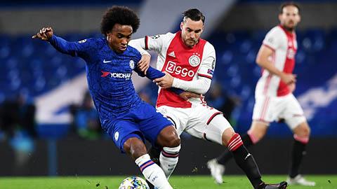 Đồng hương của Messi có thể đầu quân cho Chelsea
