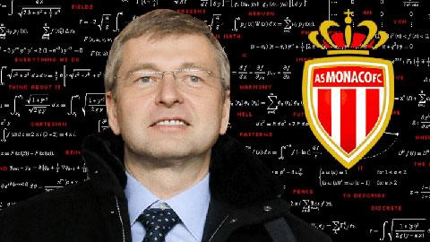 Ông chủ AS Monaco  vững chân vì thoát 'bàn thua kỷ  lục' ở vụ ly hôn