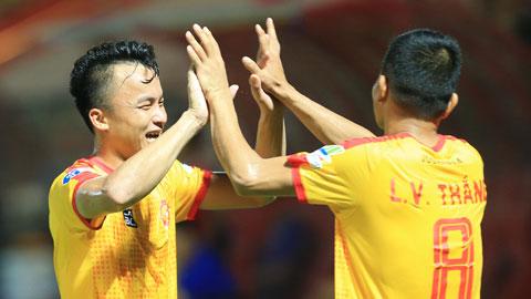 Thanh Hóa làm khách trước Bình Dương: Tìm cảm hứng cho V.League