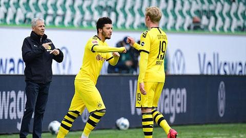 Nhận định vòng 29 Bundesliga: Nóng bỏng cuộc đua Top 4